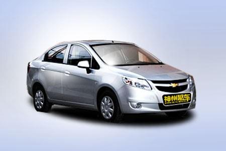 雪佛兰新赛欧是上海通用汽车有限公司针对现今